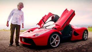 LaFerrari Review   Top Gear   Series 22   BBC