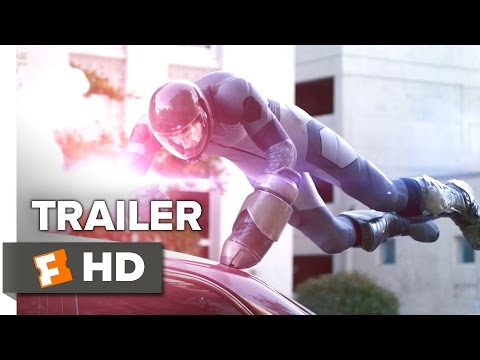Lazer Team Official Trailer (2016)