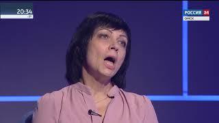 Актуальное интервью Татьяна Степанова