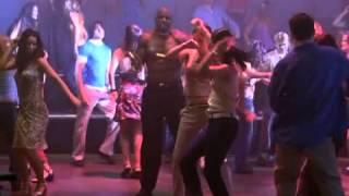 Terry Crews high Dancing(White Chicks,2004)
