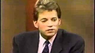 David David Duke on Donahue 1992 Part 1