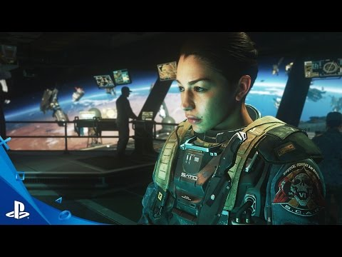 Call of Duty®: Infinite Warfare Video Screenshot 4