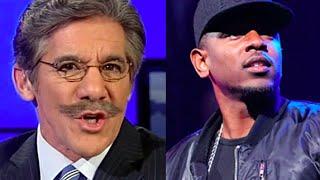 Fox News & Geraldo Rivera say Kendrick Lamar Is A Bigger Threat To The Black Community ThanRacism