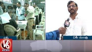 Somireddy Chandramohan Reddy face-to-face on Nandyala win..