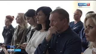 В Центральном районном суде сегодня начали зачитывать приговор Вадиму Меренкову