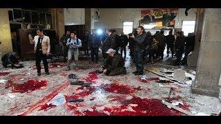تفجير حصل داخل القصر الملكي السعودي واطلاق النار انقلاب كبير ...