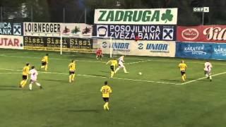 SAK Klagenfurt - SV Allerheiligen