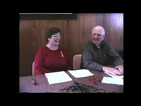 Sheridan - Harris Reunion Plans 4-30-03