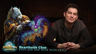 Hearthstone hosting The Witchwood livestream on Monday