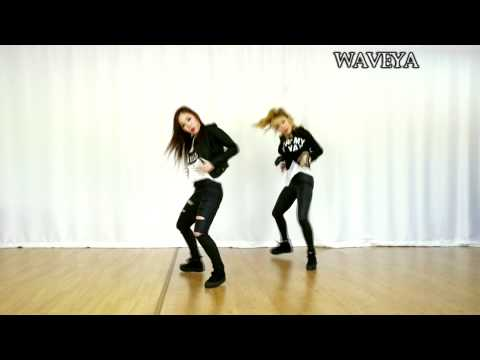 EXO CALL ME BABY WAVEYA cover dance