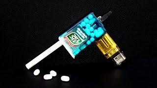 3 sáng tạo với hộp kẹo TIC TAC