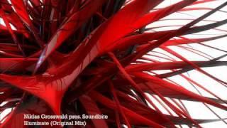 Niklas Grosswald pres. Soundbite  Illuminate (Original Mix) HQ ***Hot Progressive Trance**