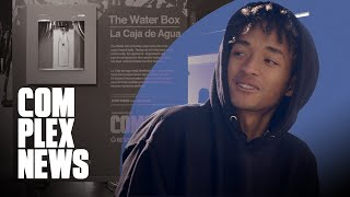A Day in the Life of Jaden Smith
