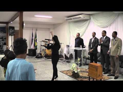 Baixar Fernanda Freitas   canta  Dracma Perdida     ///  Vitória-ES