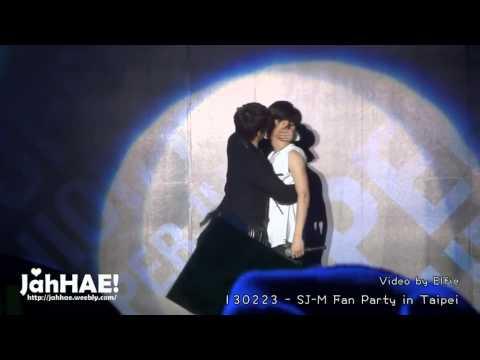 Los celos de DongHae