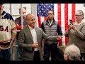 Democratic veterans helped tip House scales