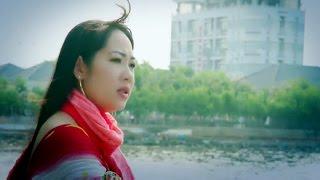 Liên Khúc Sầu Lẻ Bóng - Trách Ai Vô Tình | Nhạc Vàng Diệu Thắm MV HD