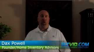 Home Inventory Advisors