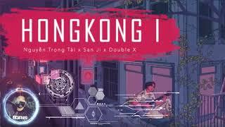 HongKong 1 - ST: Nguyễn Trọng Tài , Nguyễn Anh Cover