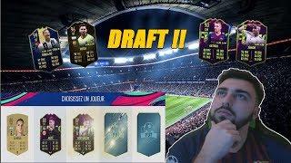 FIFA 19 - DRAFT SPECIAL FUTURE STARS/TOTY !!!