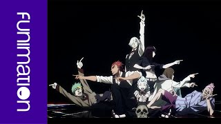 Death Parade – Opening Theme – Flyers