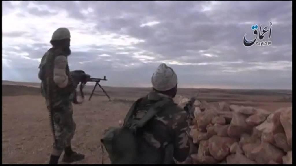 İçişleri Bakanlığı'nın IŞİD'e karşı önlem paketi yolda