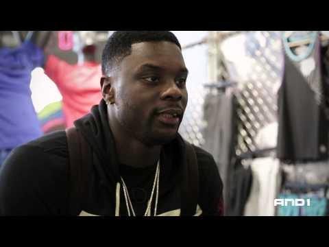 Lance Stephenson's All-Star Weekend Twitter Q&A