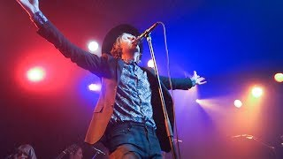 Beck - Beercan – Outside Lands Night Show, Live in San Francisco