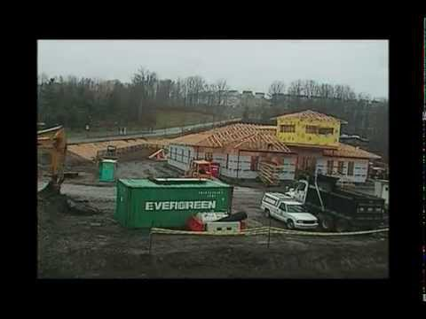 Hudson Valley Federal Credit Union Carmel Branch Construction