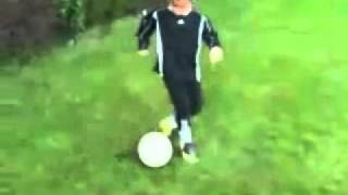 BongDa com vn   Thu vi n Video   Video   Cristiano Ronaldo  m i xu t hi n