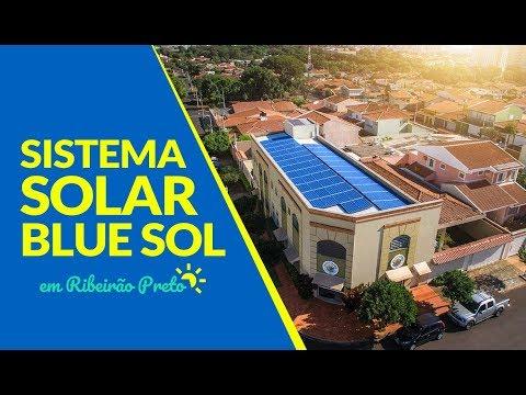 Solar Blue Sol em: Ribeirão Preto