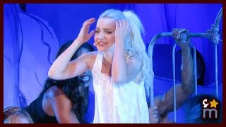 "Dove Cameron - ""Under Attack"" from Mamma Mia! - Hollywood Bowl 2017"