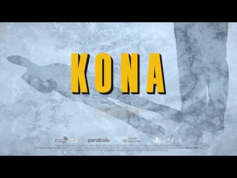 KONA - Launch Trailer