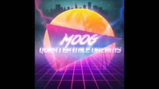 MOOG Quarter Mile Dreams EP