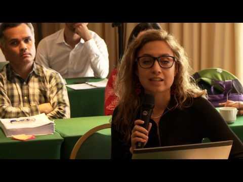 Academia REDD+ para Latinoamérica se realizó con éxito en Argentina