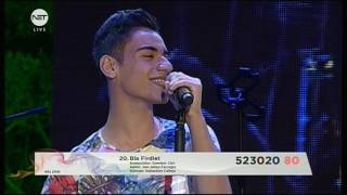 KKI 2016 - Sebastian Calleja - Bla Firdiet