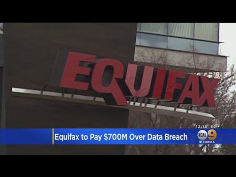 Equifax Reaches $700M Settlement Over Data Breach