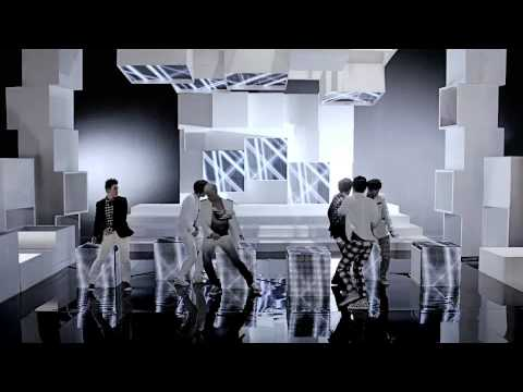 TEEN TOP 'To You' M/V Performance ver.