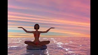 THE DEEPEST HEALING MEDITATION MUSIC: 432HZ | Let Go Of All Negative Energy: Meditation + Subliminal