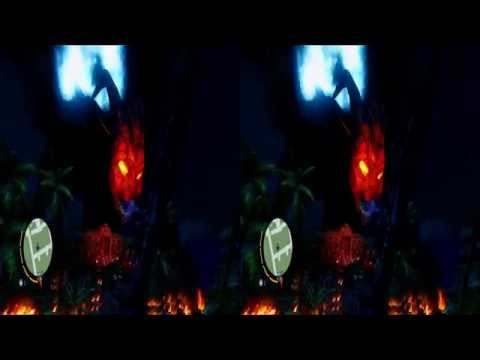 FarCry3 recording 3 - hallucination boss fight 3D Rainbow Chaser