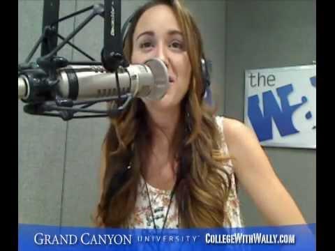 Baixar Britt Nicole Live on the Grand Canyon University Web Cam
