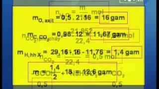 Phương trình ion - Phần 1 - Bổ trợ kiến thức văn hóa - Môn Hóa  - Bài 9