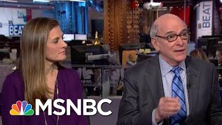 US Atty: I Considered Taping Trump, DOJ Was Right To Consider It | The Beat With Ari Melber | MSNBC