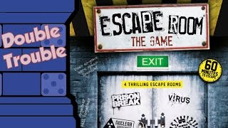Double Trouble - Escape Room: The Game