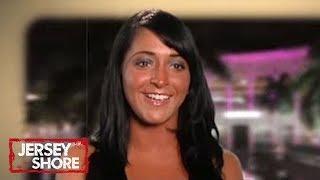 Angelina Supercut: Dirty Little Hamster's Best Moments | Jersey Shore | MTV