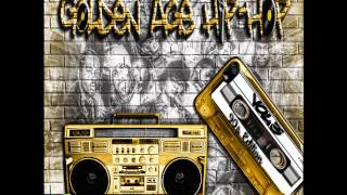 DJ BkStorm Old School Hip Hop 90's Mix