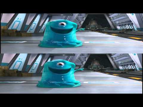 B.O.B.'s BIG BREAK | Dreamworks s3D Short Movie