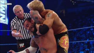 Friday Night SmackDown - October 28, 2011