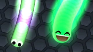 SLITHER.IO - FIRST PLACE CHALLENGE