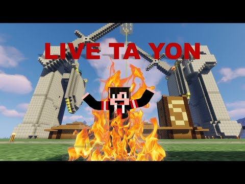 MINECRAFT  PC/JAVA/SKYWARS/BEDWARS  - JOGANDO COM OS INCRITOS